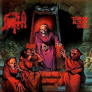 Death, 'Scream Bloody Gore'
