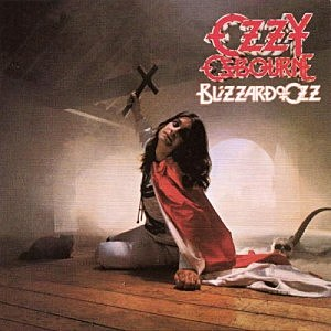 Ozzy Osbourne, 'Blizzard of Ozz'