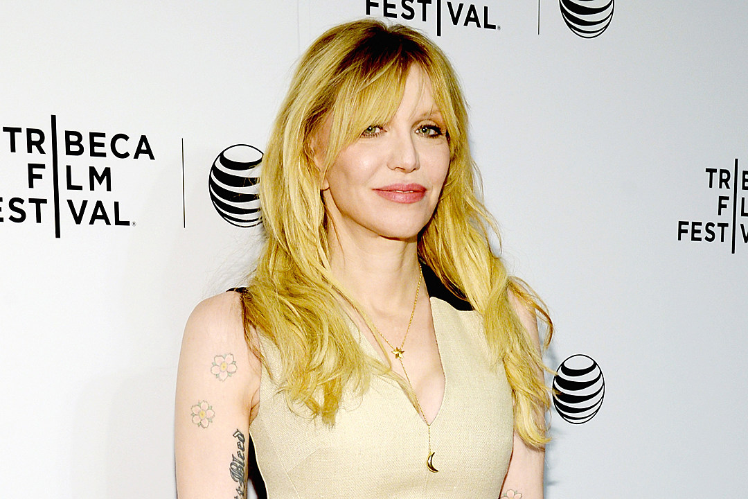 Image result for Courtney Love