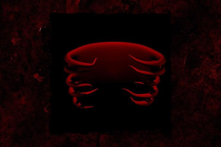 Tool Undertow Album