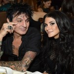 Tommy Lee and Brittany Furlan are Engaged