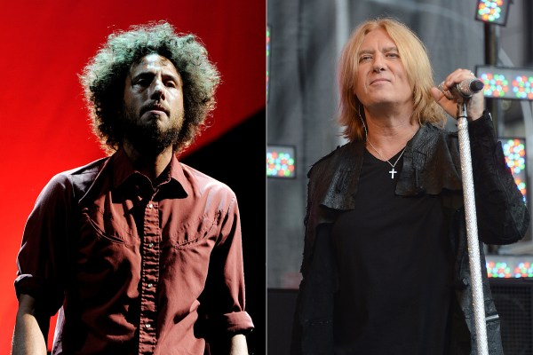 Rage Against The Machine Def Leppard Make 2019 Rock Hall