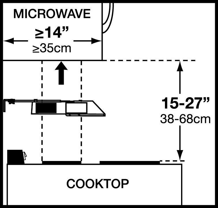 StoveTop FireStop Microhood (Package Of 10) 5 PAIR