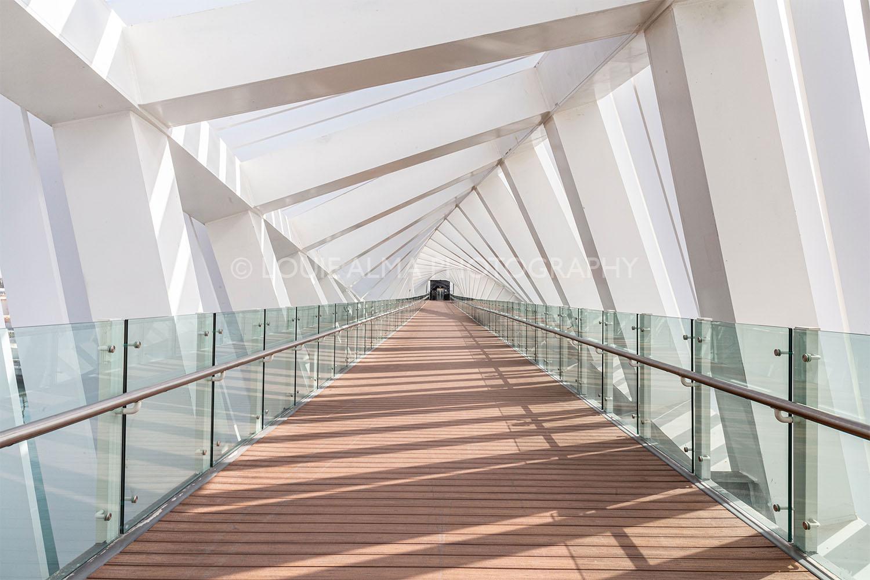 Louie Alma - Landscape Photography, Dubai Canal