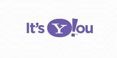 Yahoo it's You