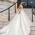 Designer Fantastisch Designer Brautkleider für 201915 Fantastisch Designer Brautkleider Stylish