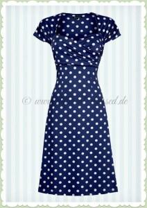 20 Genial Kleid Blau Mit Punkten Boutique Einfach Kleid Blau Mit Punkten Design