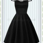 15 Cool Schwarzes Kleid Mit Spitze Boutique17 Spektakulär Schwarzes Kleid Mit Spitze Boutique