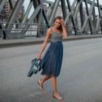 10 Elegant Kleid Mit Tüllrock für 201913 Leicht Kleid Mit Tüllrock Galerie