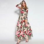 Leicht Langarm Sommerkleider Design Fantastisch Langarm Sommerkleider Boutique