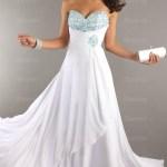 20 Spektakulär Weißes Abendkleid Bester Preis10 Luxus Weißes Abendkleid Design