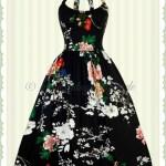 15 Erstaunlich Kleid Schwarz Mit Blumen StylishAbend Erstaunlich Kleid Schwarz Mit Blumen Spezialgebiet