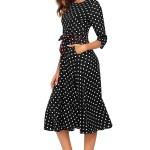 Designer Genial Damen Kleider Wadenlang Spezialgebiet Cool Damen Kleider Wadenlang Vertrieb