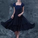 10 Kreativ Abendkleider Knielang Stylish20 Spektakulär Abendkleider Knielang Design