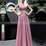 Formal Schön Abendkleid Neckholder Stylish15 Luxus Abendkleid Neckholder Design