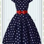 13 Fantastisch Kleid Blau Punkte SpezialgebietFormal Erstaunlich Kleid Blau Punkte Boutique