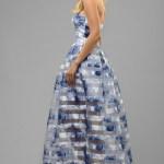 20 Luxurius Abendkleid Blau BoutiqueAbend Leicht Abendkleid Blau Stylish