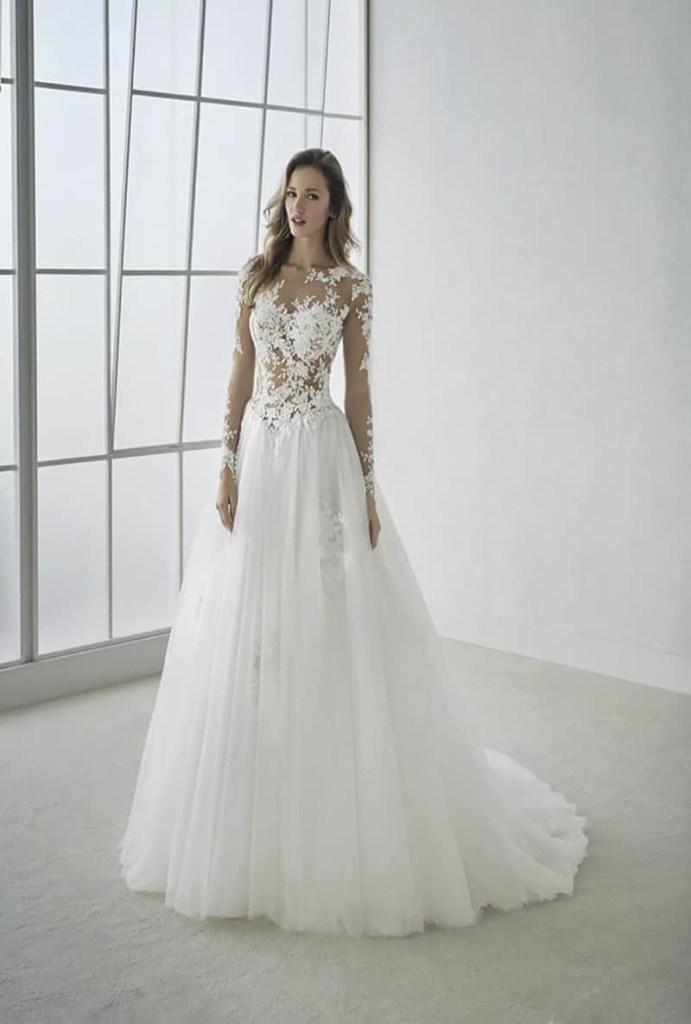15 Coolste Schone Hochzeitskleider Design Abendkleid