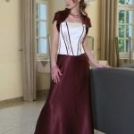 13 Kreativ Abendkleid Mit Bolero Spezialgebiet Genial Abendkleid Mit Bolero Vertrieb