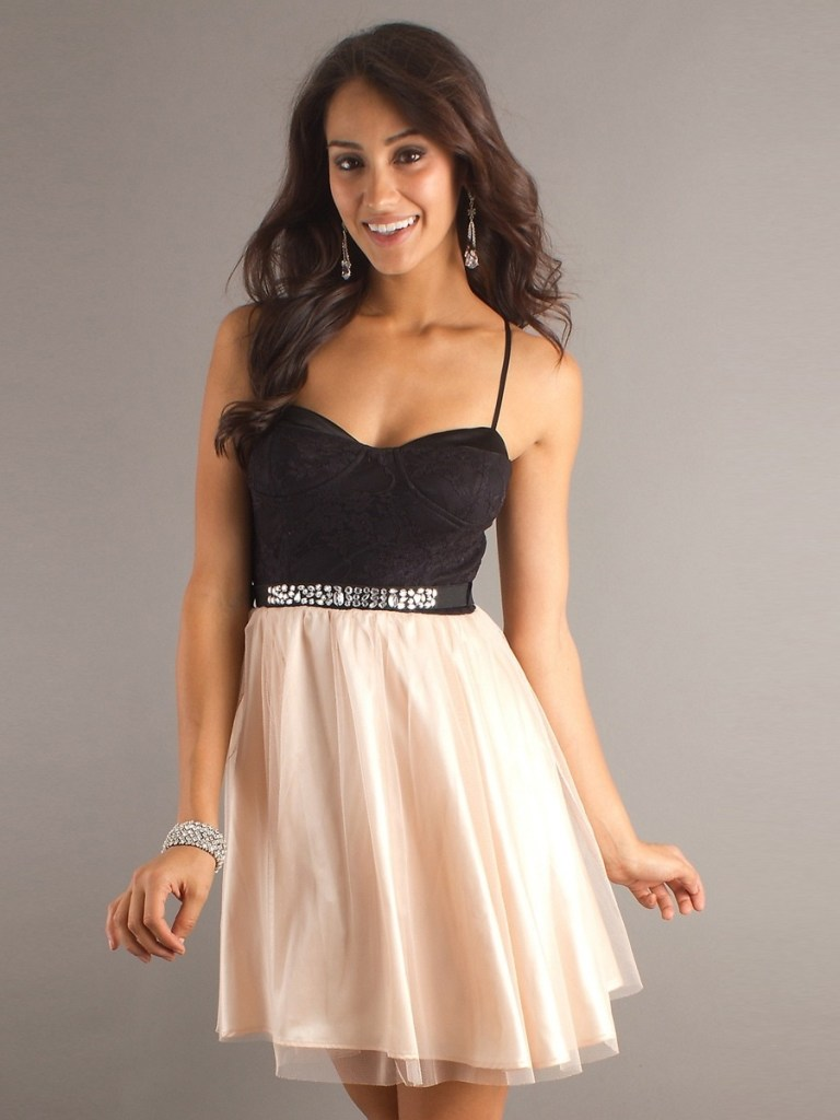 Geliebte 15 Fantastisch Schöne Kleider Hochzeitsgast Boutique - Abendkleid #OK_09