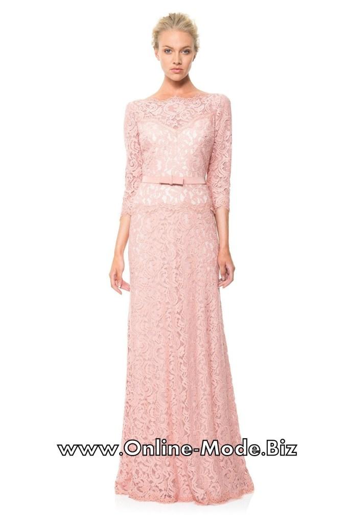 15 Luxus Abendkleider Langarm ärmel Abendkleid