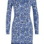 Formal Schön Damen Kleider Blau Ärmel10 Coolste Damen Kleider Blau Boutique