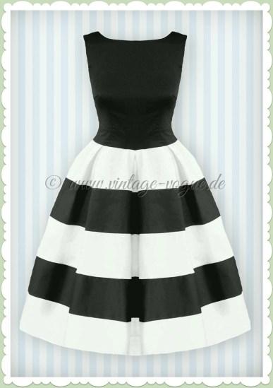 15-erstaunlich-kleider-in-schwarz-weis-armel