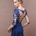 Formal Fantastisch Blaues Langes Kleid Spezialgebiet13 Genial Blaues Langes Kleid Stylish