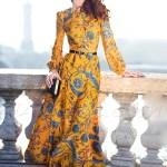 Designer Fantastisch Herbst Abendkleider für 201913 Erstaunlich Herbst Abendkleider Bester Preis