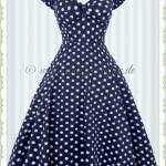 13 Schön Kleid Blau Punkte für 201910 Luxurius Kleid Blau Punkte Boutique