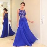 15 Luxurius Günstige Abendkleider Lang Ärmel10 Schön Günstige Abendkleider Lang für 2019