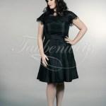 Abend Einzigartig Abendkleid Schwarz Kurz ÄrmelAbend Ausgezeichnet Abendkleid Schwarz Kurz Stylish