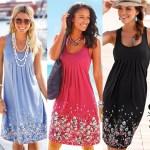 17 Cool Damen Sommerkleider Design Fantastisch Damen Sommerkleider Bester Preis