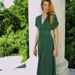 Formal Wunderbar Grünes Kleid Kurz für 201920 Luxurius Grünes Kleid Kurz Bester Preis