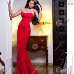 Abend Schön Elegantes Rotes Kleid Bester Preis17 Ausgezeichnet Elegantes Rotes Kleid Spezialgebiet