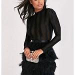 15 Spektakulär Kleid Mit Federn Bester Preis13 Schön Kleid Mit Federn Boutique