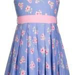 Abend Cool Kleid Blau Blumen Stylish13 Schön Kleid Blau Blumen für 2019