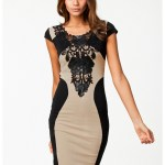 Genial Elegante Kleider Midi Ärmel20 Luxurius Elegante Kleider Midi Galerie