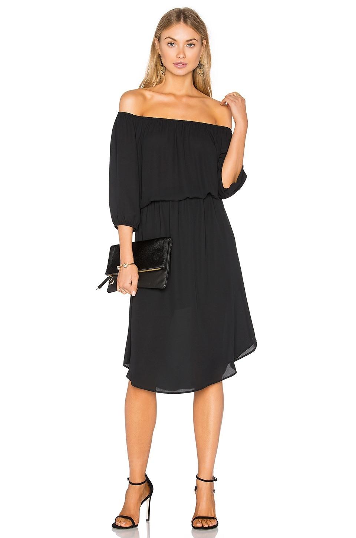 Schön Midi Spezialgebiet Kleid Schwarz 20 Abendkleid roxdBCeQW