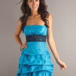 Erstaunlich Kleider Für Hochzeitsgäste Blau Galerie17 Schön Kleider Für Hochzeitsgäste Blau für 2019