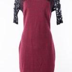 15 Fantastisch Kleid Schwarz Rot Spezialgebiet20 Genial Kleid Schwarz Rot Design