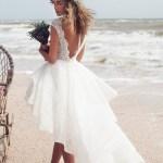 Formal Luxurius Strandkleid Weiß Hochzeit Bester Preis17 Großartig Strandkleid Weiß Hochzeit Boutique