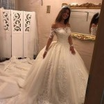 20 Spektakulär Abendkleider Brautkleider Galerie10 Cool Abendkleider Brautkleider für 2019