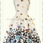Designer Schön Weißes Kleid Mit Blumen Design20 Großartig Weißes Kleid Mit Blumen Spezialgebiet