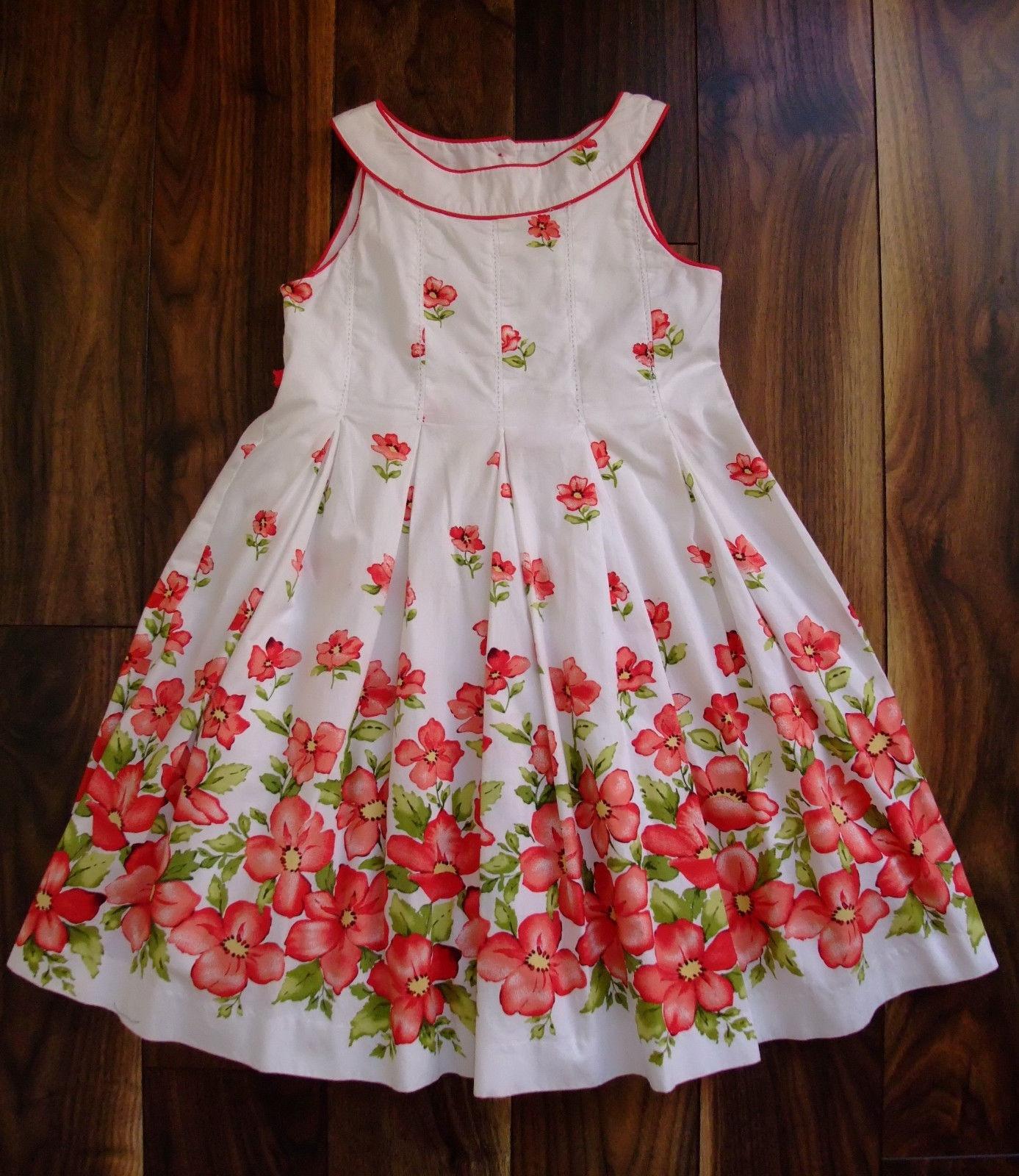Sommerkleid festlich 48