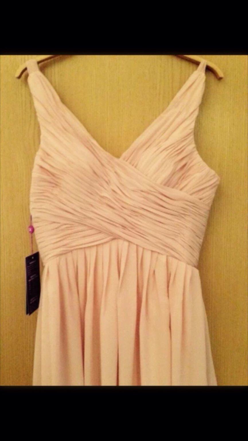 Kleid Designer Vertrieb Großartig Abendkleid Lachsfarbenes qUzpjLSMGV