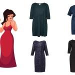 Top Kleid Herbst Festlich Ärmel10 Schön Kleid Herbst Festlich Galerie