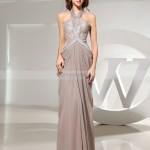 Designer Einfach Abendkleid Neckholder Vertrieb20 Genial Abendkleid Neckholder Boutique