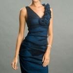 20 Einzigartig Kleid Hellblau Kurz Ärmel Ausgezeichnet Kleid Hellblau Kurz Stylish