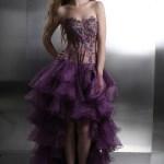 Designer Fantastisch Kleid Lila Kurz Design15 Perfekt Kleid Lila Kurz Stylish